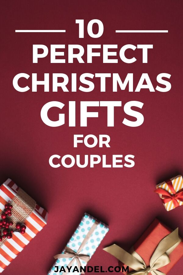 10 Perfect Gifts For Couples Christmas Gifts For Couples