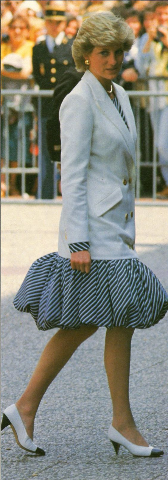 May 14/15 1987: Cannes
