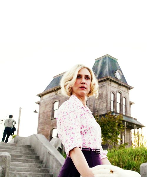 Norma Bates | Norma Bates Style | Pinterest