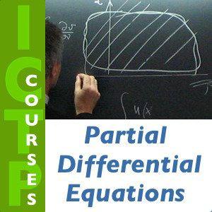 Partial Differential Equations - Giovanni Bellettini (Univ....: Partial Differential Equations - Giovanni Bellettini… #AdvancedMathematics