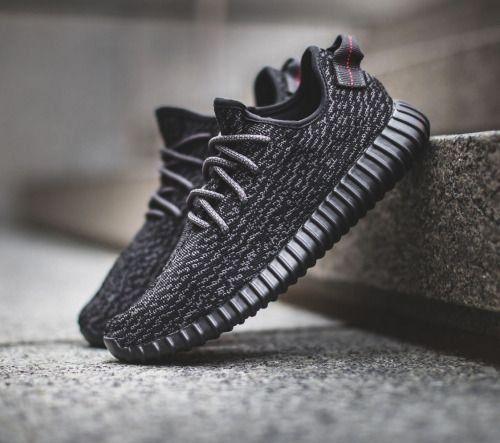 Adidas by Kanye West Yeezy Boost 350 Pirate Black Follow us on Twitter: https://twitter.com/SneaksOnFiree