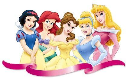 248 best images about princesas disney on pinterest - Muebles de princesas disney ...