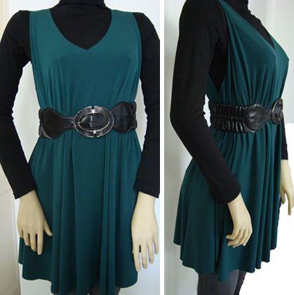 Customizando...  Alinhavos de Moda: Mais moda fácil sem costura: Poncho diferente!    http://www.sigbol.com.br/colunistas/coluna-francisca.htm
