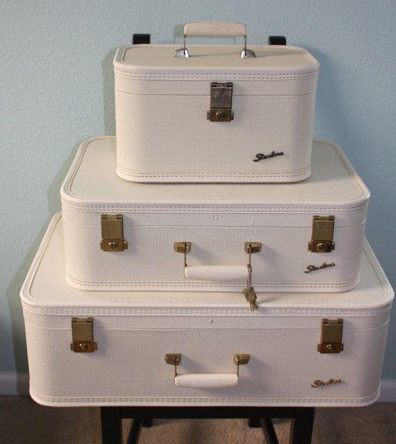 Best 25  Suitcase set ideas on Pinterest | Luggage sets, Travel ...