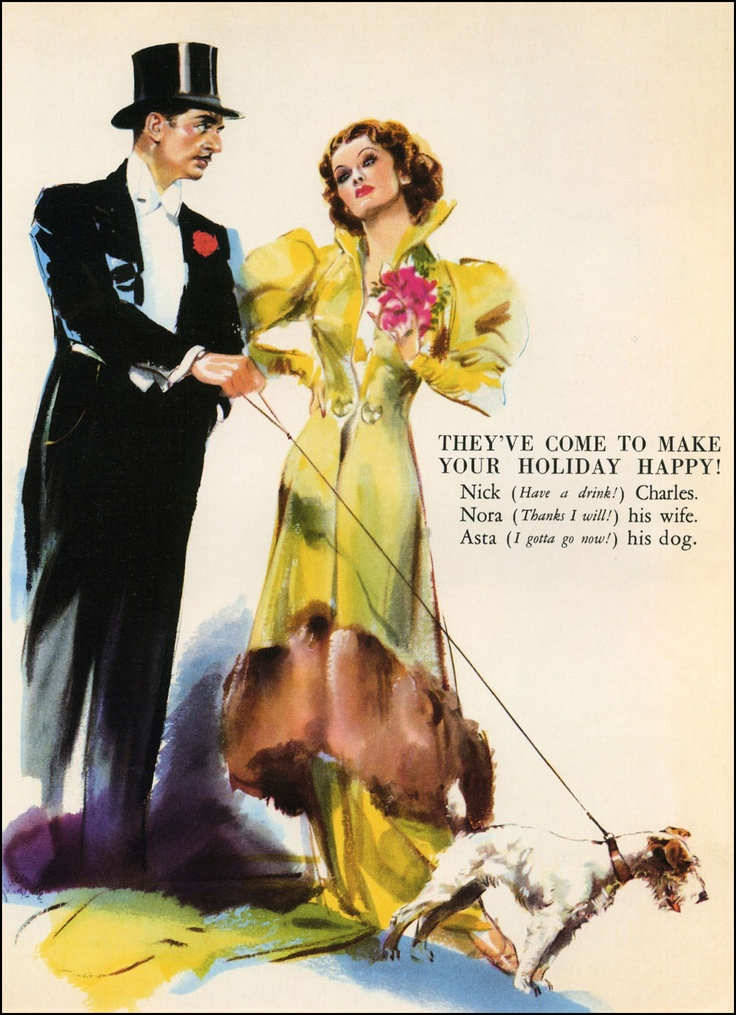 The Thin Man William Powell and Myrna Loy // Directed byW. S. Van Dyke  Produced byHunt Stromberg  Written byAlbert Hackett  Frances Goodrich  Based onThe Thin Man by  Dashiell Hammett  StarringWilliam Powell  Myrna Loy  Music byWilliam Axt  CinematographyJames Wong Howe  Editing byRobert Kern  Distributed byMetro-Goldwyn-Mayer  Release date(s)  May 23, 1934  Running time93 minutes  CountryUnited States  LanguageEnglish