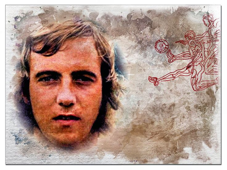 157. Johan Neeskens - Holland 200 Best Soccer players of all time. film: http://youtu.be/8uAN8kvmno4 Music: Karpa. * Morphing: Drakre52.