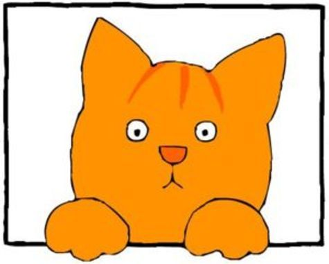 Dikkie Dik: Famous dutch cat, has his own books since more than 30 years by Jet Boeke.