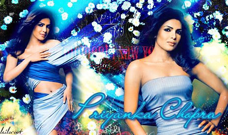 Priyanka Chopra Signature by layaly.deviantart.com on @deviantART
