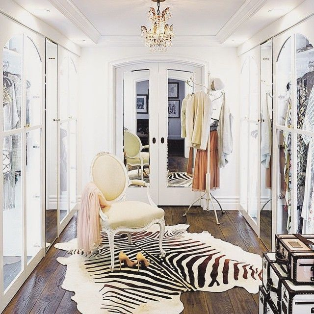 Living Room Closet Design Mesmerizing 185 Best Chic Organization Images On Pinterest  Future House Decorating Design