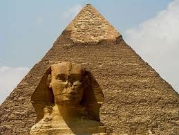 Great Sphinx of Giza