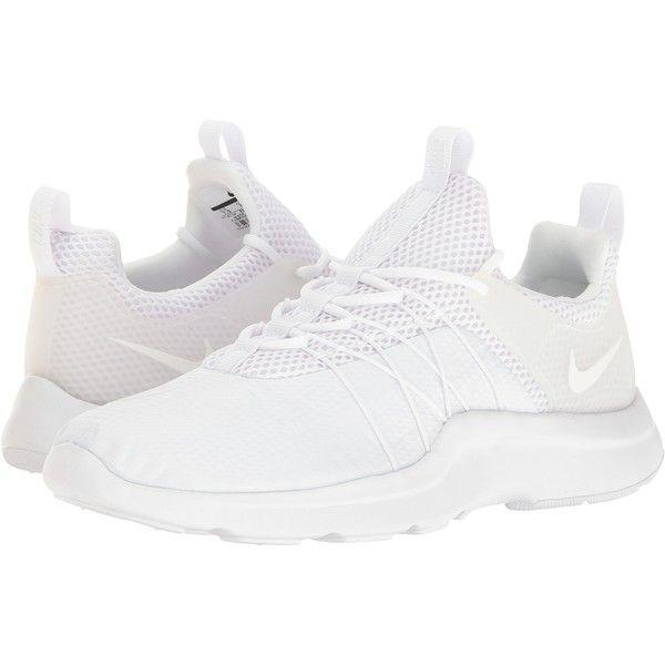 Nike Darwin (White/White) Women's