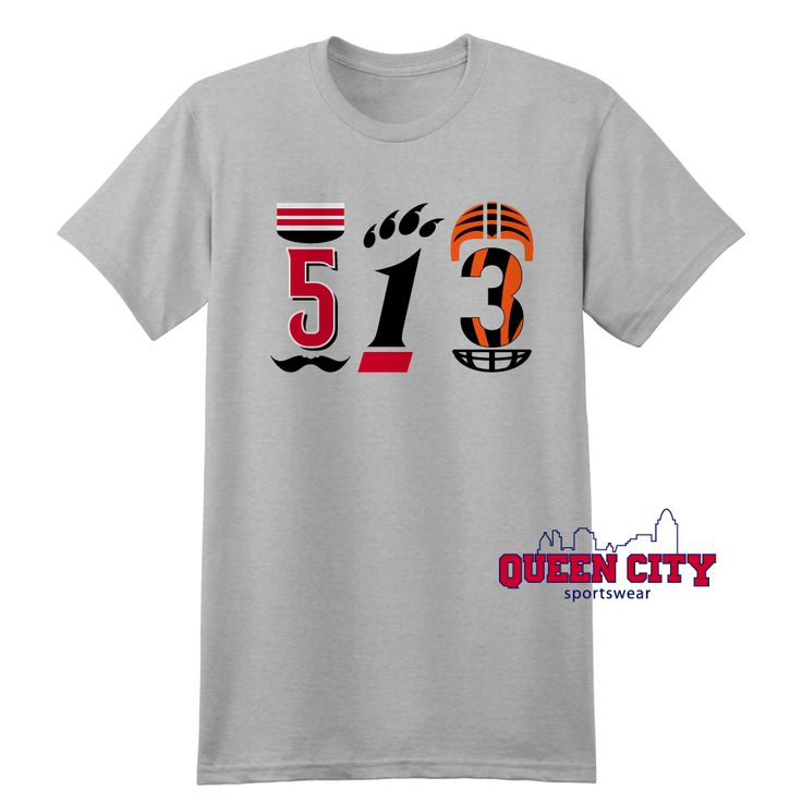 106 best cincinnati merch images on pinterest cincinnati for Vintage bengals t shirts