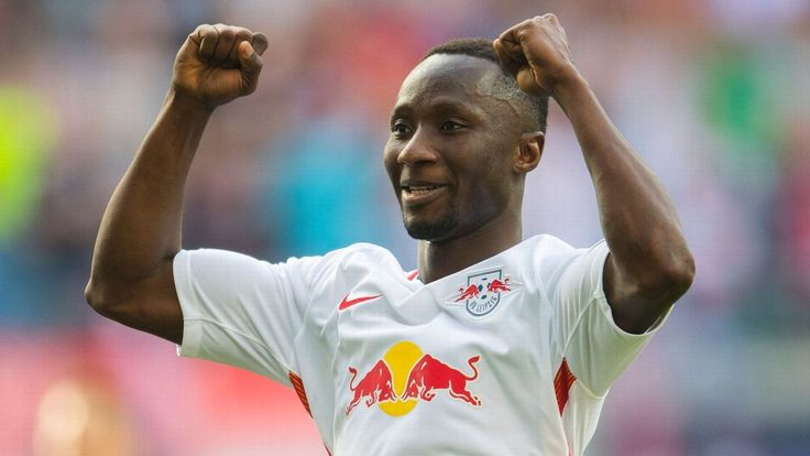 Liverpool not put off by RB Leipzig's £70m valuation of Naby Keita