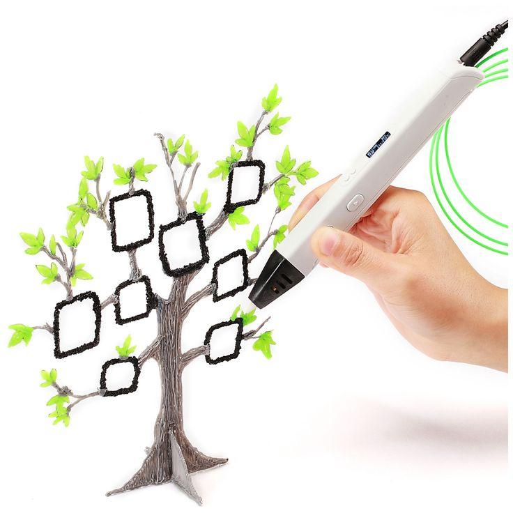 Tips + Troubleshooting 3d pen, 3d printing, 3d drawing pen