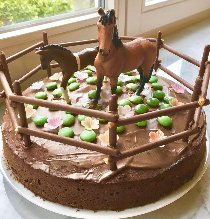 Paddock cakes