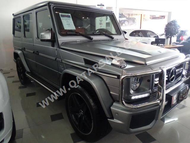 Awesome Mercedes 2017: Mercedes-Benz G-Class ( Dark Gray / 2016 ) For Sale @ www.QatarSale.com... Car24 - World Bayers Check more at http://car24.top/2017/2017/02/18/mercedes-2017-mercedes-benz-g-class-dark-gray-2016-for-sale-www-qatarsale-com-car24-world-bayers/