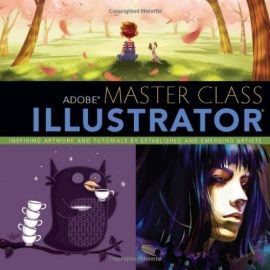 ADOBE MASTERCLASS ILLUSTRATOR