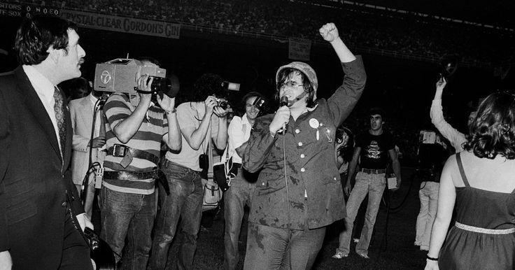 Disco Demolition Night & Chicago White Sox History - Thrillist