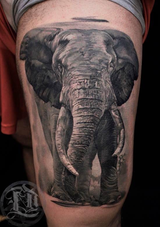 Tatouage réalisé par Diogo Nunes