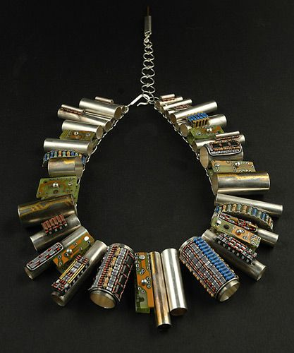 17 Best images about ELECTRONIC COMPONENTS JEWELRY on ...