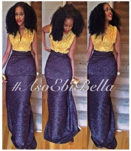 142 Best Images About Aso-ebi On Pinterest | Traditional French Lace And African Fashion Style