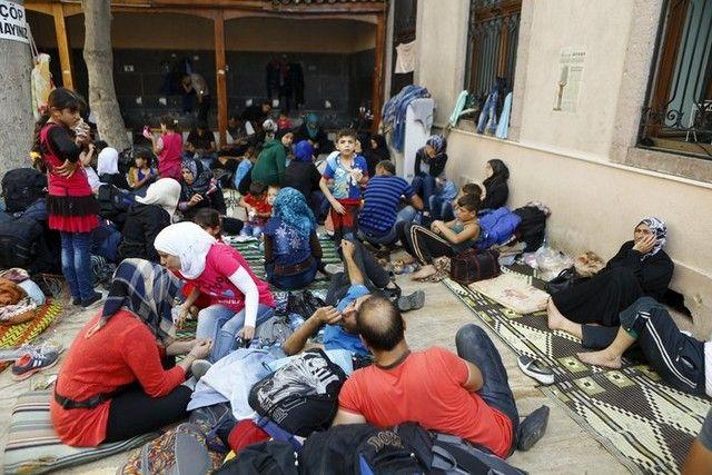Πάνω από 11.000 πρόσφυγες και μετανάστες στα νησιά του Αιγαίου: Συνολικά 11.920 πρόσφυγες και μετανάστες είναι εγκλωβισμένοι στο βόρειο…