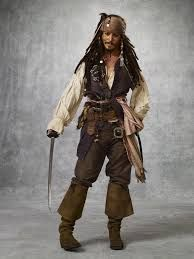 Image result for thrift store pirate costume