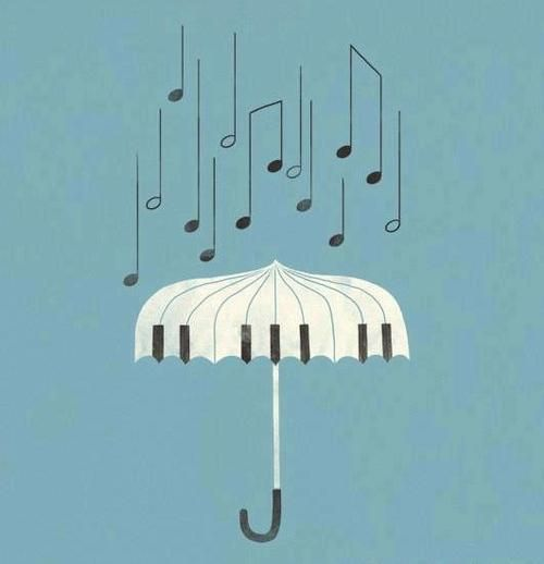 """illustration. """"If music be the food of love, play on ..."""" #MakinPianos Passionate about Pianos since 1931"""