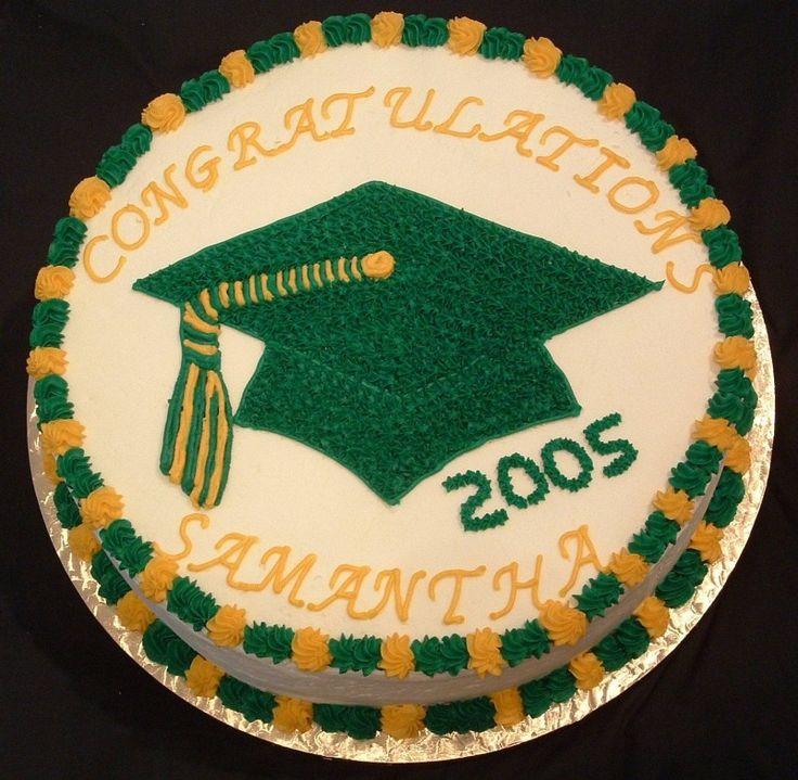 Design Of Graduation Cake Milofi Com For