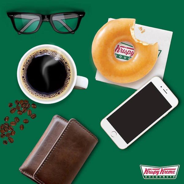 Krispy Kreme Under Fire For Giving Out Free Donuts On World Diabetes Day