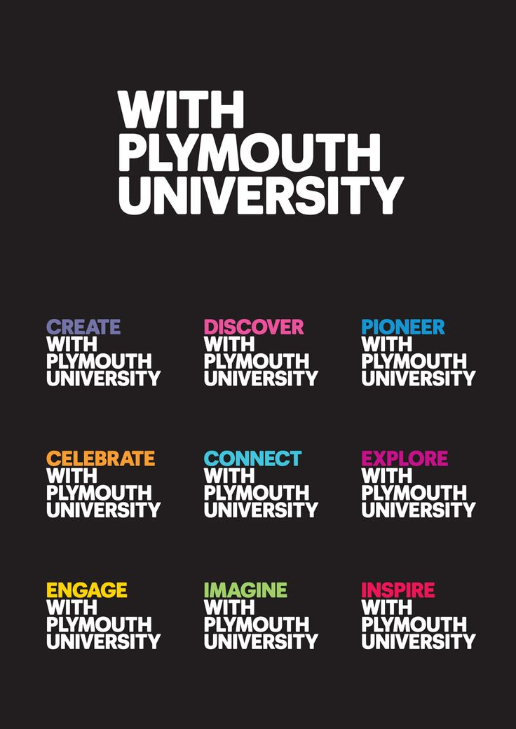 Plymouth University, Buddy Creative