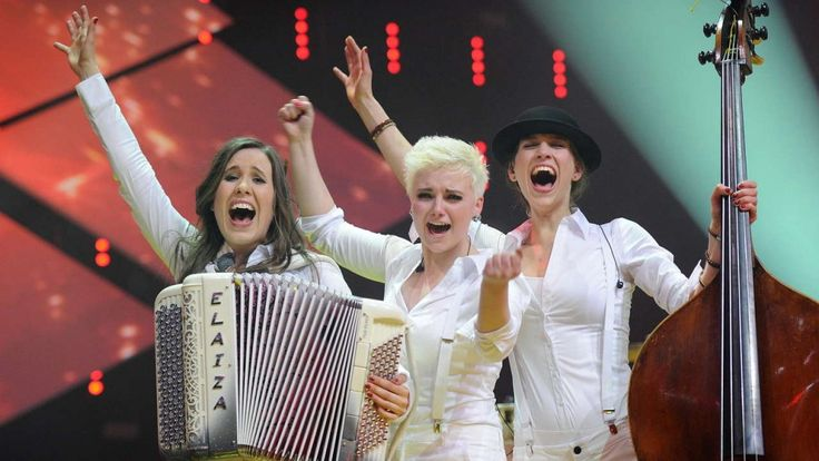 youtube eurovision 2012