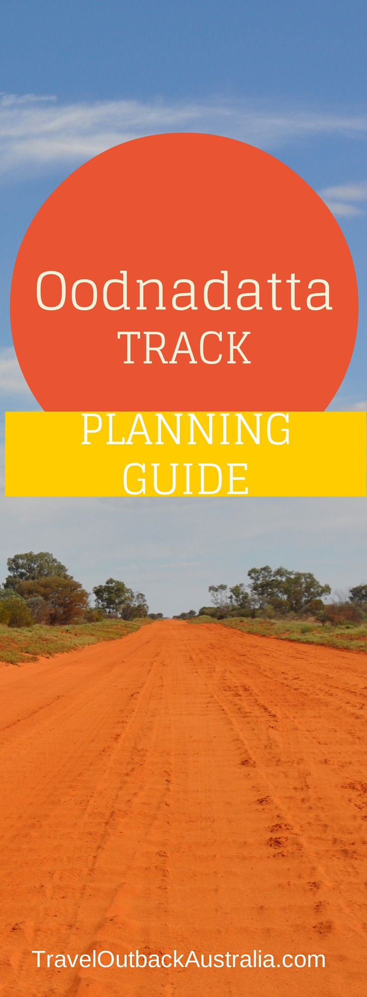 We LOVE the #Oodnadatta Track so much we've done it 11 times. Read our complete guide: http://traveloutbackaustralia.com/oodnadatta-track.html/ #outback #Australia #SouthAustralia