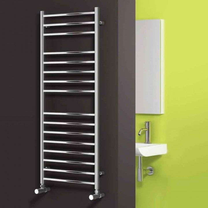 Stainless Steel Heated Towel Rail Radiator: 136 Best Radiators, Towel Rails & Rad Valves Images On
