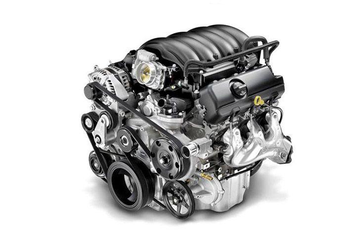 2017 Chevrolet Silverado 1500 Price, 3 Engine Choices