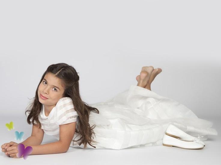 trendy children: CALZADO NIÑO Y NIÑA PRIMERA COMUNIÓN 2012
