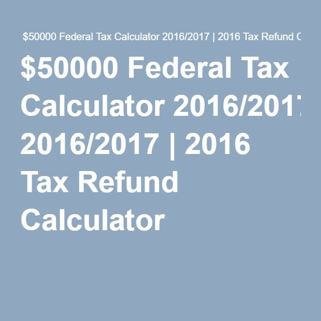 1000+ ideas about Federal Tax on Pinterest | Irs Tax, Tax ...