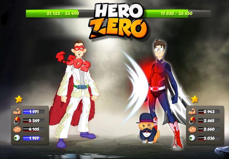 Kolejny pomysł który rodzi się w waszej głowie to Hero Zero darmowe oponki.