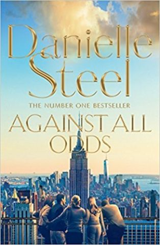 Against All Odds by Danielle Steel - BookEve  #DanielleSteel #Fiction #Contemporary #BookEve