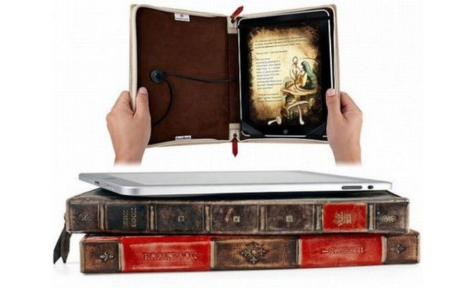 Review: BookBook for iPad – Luscious Leather Luxury - Designed for iPad and iPad Air No, it's not a chicken, despite the name. The BookBook for iPad by Twelve South is actually a great little case ...