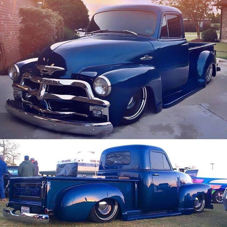Chevy On Pinterest: Best 25+ Custom Chevy Trucks Ideas On Pinterest