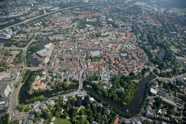 Zwolle, the Netherlands.