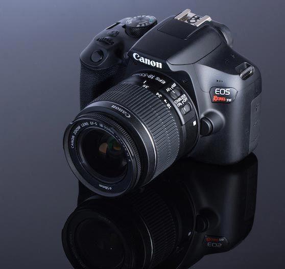 23 Premium Canon Cameras For Youtube Videos Canon Cameras