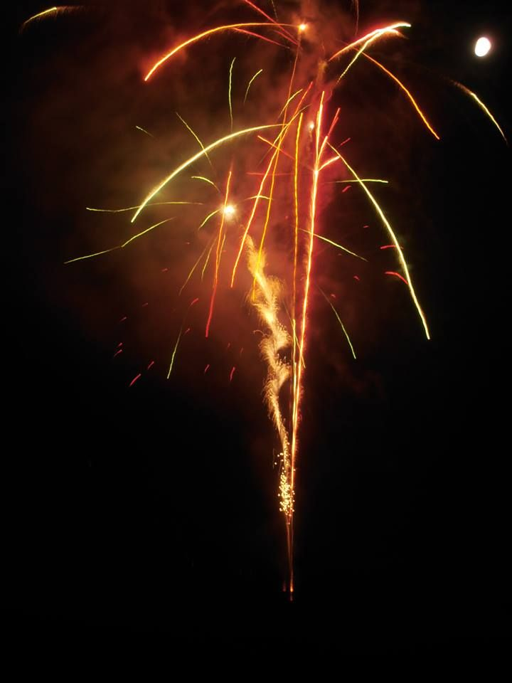 bonfire night 2014