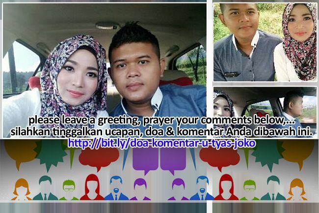 klikmg indonesia: Doa, Komentar & Ucapan Anda untuk Wedding / Pernik...