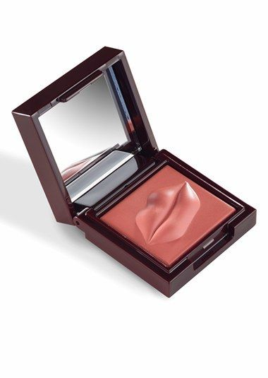 Charlotte Tilbury Pocket Pout Kiss Me Quick Lipstick for Holiday 2016 #makeup