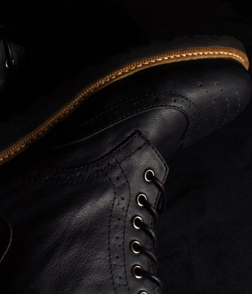 Is Leather The Best Option For Shoes?