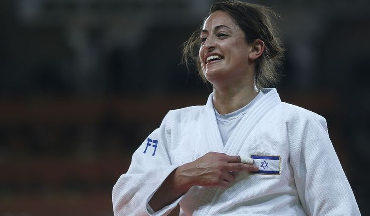 Israeli athletes in Rio endure 'shocking' hostility, taunting by Muslim nations  Clashes with Lebanese, Saudi athletes mar team's experience
