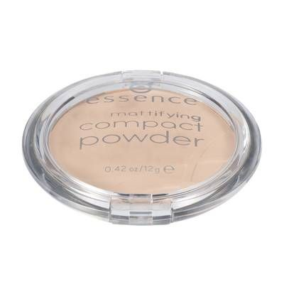 Essence 11 Pastel Beige Mattifying Compact Powder ----------------- 2.89€