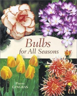 For gardeners whose knowledge and use of bulbs are limited to the ubiquitous spring-blooming crocus and tulip, Gingras offers a broad compendium of more than 200 bulbs that go beyond these time-honored garden mainstays by introducing many overlooked plants capable of brightening the landscape year-round.